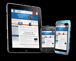 Создание мобильной версии сайта бесплатно