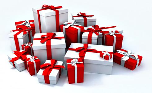 Сайт-подарок